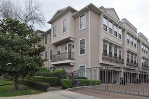 Houston Home at 3302 Audley Street 112 Houston , TX , 77098-1955 For Sale