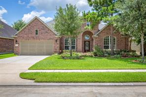 Houston Home at 12118 Guadalupe Trail Lane Humble , TX , 77346 For Sale