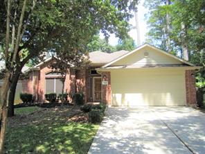 Houston Home at 3218 Woodchuck Road Montgomery , TX , 77356-5585 For Sale