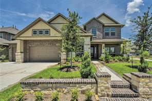 Houston Home at 18702 Luby Creek Drive Cypress , TX , 77433 For Sale