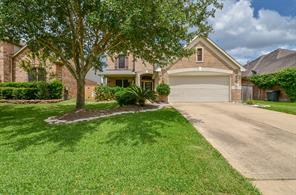 Houston Home at 27023 Sable Oaks Lane Cypress , TX , 77433-1639 For Sale