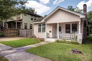 Houston Home at 409 Arlington Street Houston , TX , 77007-2617 For Sale