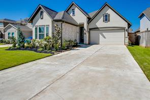 Houston Home at 1819 Mamie Springs Court Richmond , TX , 77469 For Sale