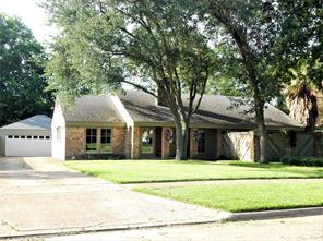 Houston Home at 16423 Shady Elms Drive Houston , TX , 77059-5323 For Sale