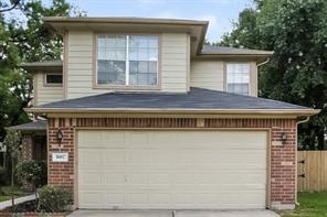 Houston Home at 8002 Scarlet Tanager Drive Humble , TX , 77396-3840 For Sale