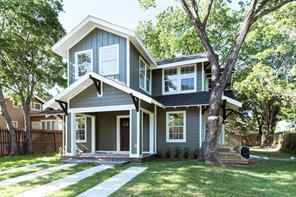 Houston Home at 4535 Walker Street Houston                           , TX                           , 77023-1147 For Sale