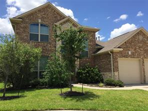 Houston Home at 30707 Sage Trace Court Spring , TX , 77386 For Sale