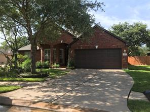 Houston Home at 8405 Columbus Court Pearland , TX , 77584-7133 For Sale