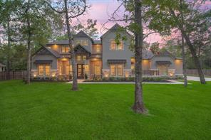 Houston Home at 6302 Balsam Fir Circle Spring , TX , 77386-3972 For Sale