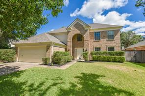 5530 Ginger Bell, Houston, TX, 77084