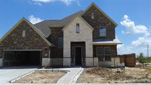 Houston Home at 6602 Providence River Lane Katy , TX , 77943 For Sale
