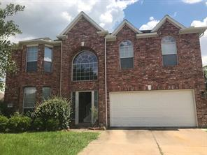 Houston Home at 22103 Drewfalls Court Richmond , TX , 77407-2979 For Sale