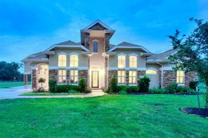 Houston Home at 8711 Majesty Lane Richmond , TX , 77469-5693 For Sale