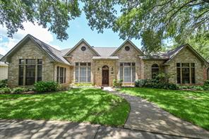 Houston Home at 4759 Lake Village Drive Fulshear , TX , 77441-4004 For Sale