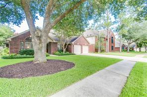 Houston Home at 14614 Redwood Bend Trail Houston , TX , 77062 For Sale