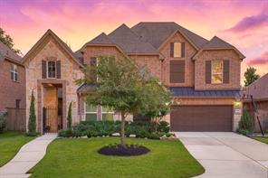 Houston Home at 4919 Sawmill Terrace Lane Spring , TX , 77389 For Sale