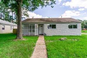 Houston Home at 7343 Marilyn Lane Houston , TX , 77016-2734 For Sale