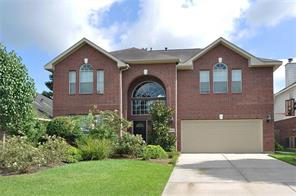 Houston Home at 20422 Umber Oak Court Humble , TX , 77346-1376 For Sale