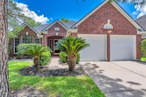 Houston Home at 3515 Brinton Trails Lane Katy , TX , 77494-7563 For Sale
