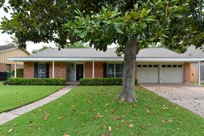 Houston Home at 9777 Larston Street Houston , TX , 77055-6144 For Sale