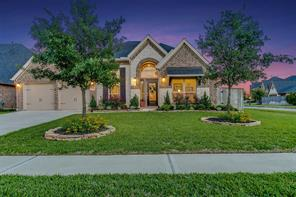 Houston Home at 27931 Bradford Ridge Drive Katy , TX , 77494-3707 For Sale