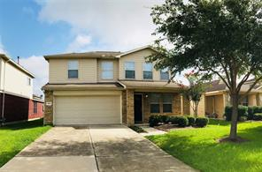 Houston Home at 19322 Desert Calico Lane Richmond , TX , 77407-2562 For Sale