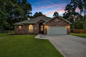Houston Home at 6418 Mahogany Way Magnolia , TX , 77354-1558 For Sale