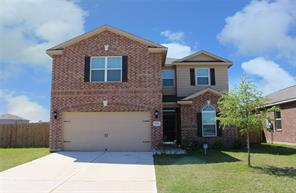 Houston Home at 20503 Flora Fauna Drive Humble , TX , 77338-1569 For Sale