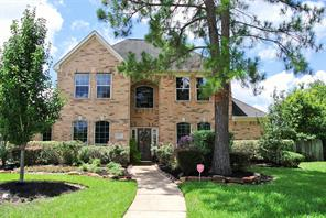 Houston Home at 408 Meadow Wood Lane Friendswood , TX , 77546-2489 For Sale