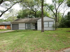 Houston Home at 4102 Woodshire Street Houston , TX , 77025-5723 For Sale
