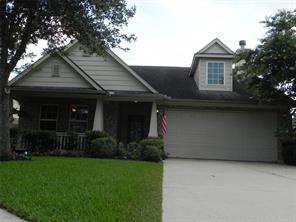 20007 Monarda Manor, Spring, TX, 77379