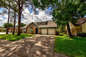 Houston Home at 12011 Sharpcrest Street Houston                           , TX                           , 77072-4723 For Sale
