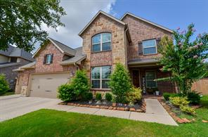 Houston Home at 27731 Dalton Bluff Court Katy , TX , 77494-2730 For Sale