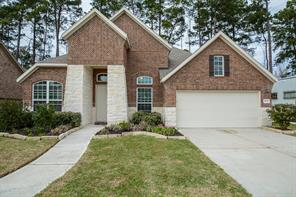 Houston Home at 4906 Sawmill Terrace Lane Spring , TX , 77389-1456 For Sale