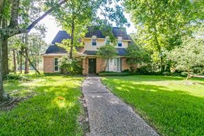 Houston Home at 20407 Woodsong Court Humble , TX , 77346-2658 For Sale