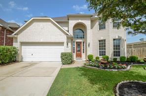 Houston Home at 26302 Planters Heath Katy , TX , 77494-5228 For Sale