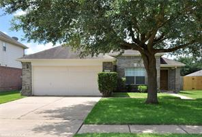 Houston Home at 21007 Bent Lake Drive Katy , TX , 77449-4012 For Sale