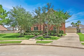 Houston Home at 26226 Bright Dawn Court Katy , TX , 77494-6458 For Sale