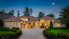 Houston Home at 24918 Northampton Forest Drive Spring , TX , 77389-2913 For Sale
