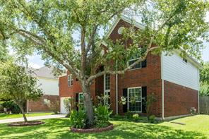 Houston Home at 16202 Leigh Canyon Drive Friendswood , TX , 77546-3191 For Sale