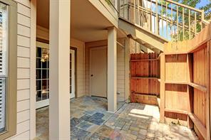 Houston Home at 1201 McDuffie Street 207 Houston , TX , 77019-3621 For Sale