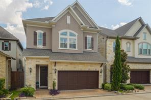 Houston Home at 8218 Merlot Lane Houston , TX , 77055-1139 For Sale