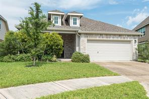Houston Home at 15106 Spring Sun Court Humble , TX , 77346-1135 For Sale