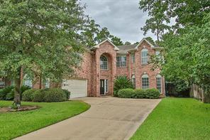 Houston Home at 9210 Memorial Grove Drive Spring , TX , 77379-2966 For Sale