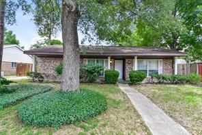 Houston Home at 15338 E Fondren Circle Houston , TX , 77071-3210 For Sale