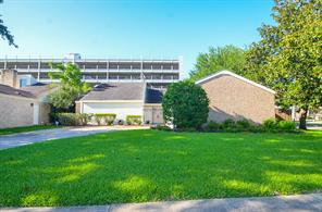 Houston Home at 11543 Wickersham Lane Houston , TX , 77077-6829 For Sale