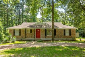 Houston Home at 10820 Longleaf Drive Conroe , TX , 77385-9657 For Sale