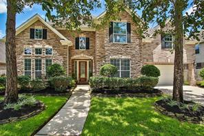 Houston Home at 15710 Starcreek Lane Houston , TX , 77044-5521 For Sale