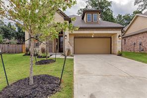 Houston Home at 8 Kickhill Circle Conroe , TX , 77304 For Sale
