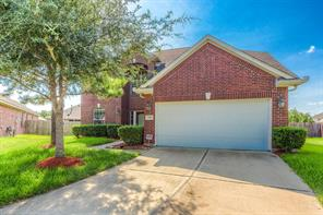 Houston Home at 19910 Candle Point Lane Richmond , TX , 77407-3782 For Sale
